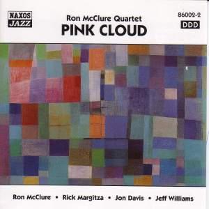 RON MCCLURE QUARTET: Pink Cloud Product Image