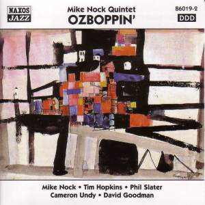 MIKE NOCK QUINTET: Ozboppin' Product Image
