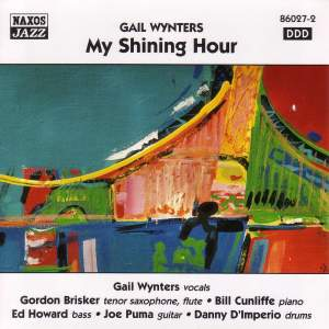Gail Wynters: My Shining Hour Product Image