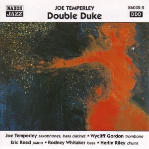 TEMPERLEY, Joe: Double Duke Product Image