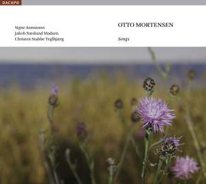Otto Mortensen - Songs Product Image