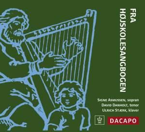 Fra Hojskolesangbogen (Danish Folk Songs)