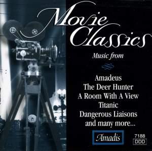 Movie Classics Product Image