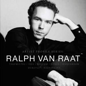Artist Profile Series - Van Raat, Ralph Product Image