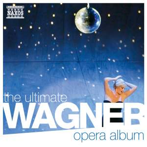 The Ultimate WAGNER opera album Product Image