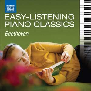 Easy Listening Piano Classics: Beethoven Product Image