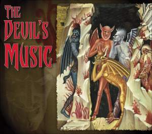 DEVIL'S MUSIC (The) Product Image