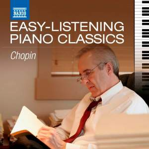 Easy Listening Piano Classics: Chopin Product Image