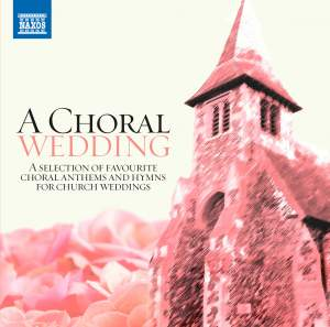 A Choral Wedding Product Image
