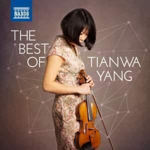 The Best of Tianwa Yang