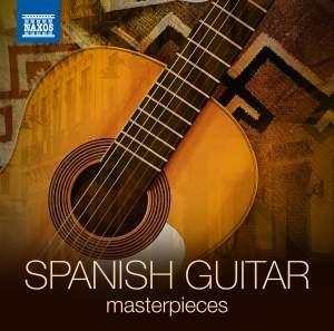 Spanish Guitar Masterpieces