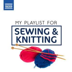 My Playlist For Knitting