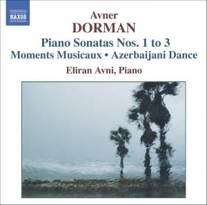 Dorman: Piano Works Product Image