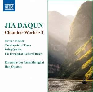 Jia Daqun: Chamber Works Volume 2