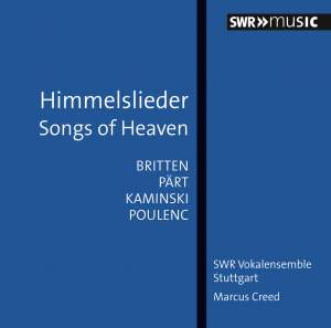 Himmelslieder - Songs Of Heaven