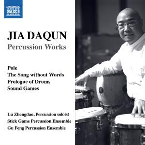 Jia Daqun: Percussion Works