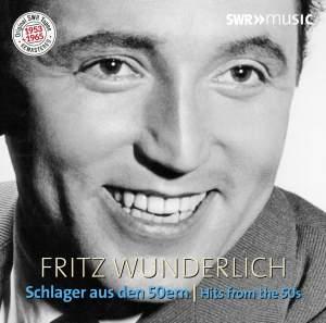 Fritz Wunderlich: Schlager aus den 50ern (Hits from the 50ies)