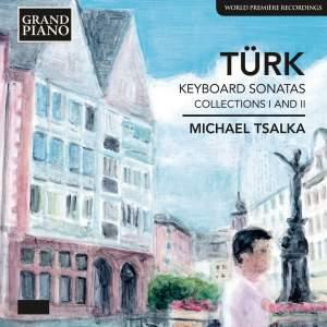 Türk: Keyboard Sonatas Collections I & II Product Image