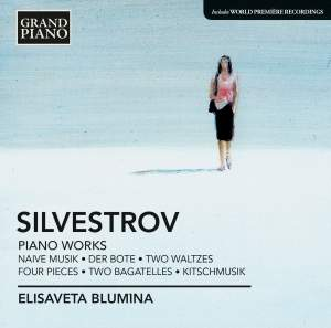 Silvestrov: Piano Works