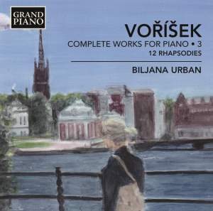 Voříšek: Complete Works for Piano, Vol. 3