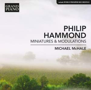 Philip Hammond: Miniatures & Modulations