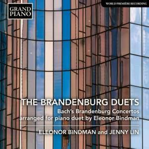 The Brandenburg Duets