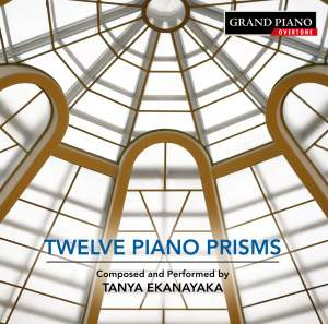 Ekanayaka: Piano Prisms (12)
