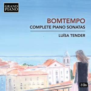 João Domingos Bomtempo: Complete Piano Sonatas