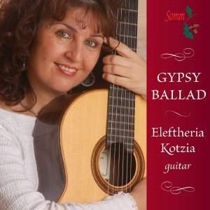 Gypsy Ballad