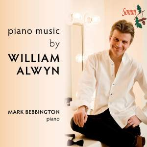 Piano Music by William Alwyn Product Image