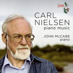Carl Nielsen: Piano Music