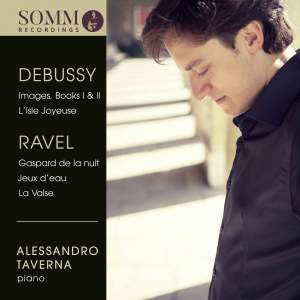 Debussy & Ravel: Piano Works