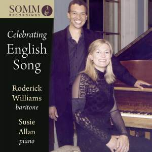 Celebrating English Song