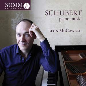 Schubert: Piano Music