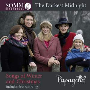 Songs of Winter and Christmas