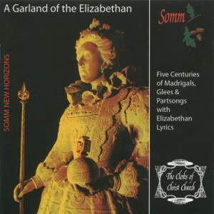A Garland of the Elizabethan