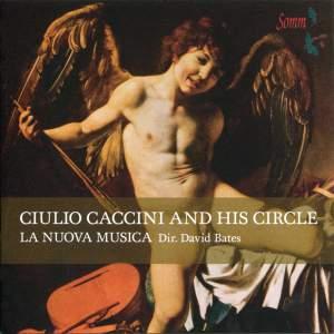 Caccini & Monteverdi - Madrigals