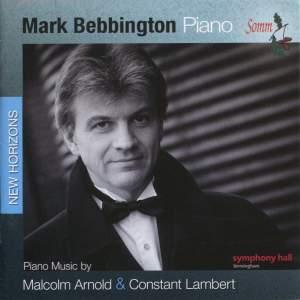 Arnold & Lambert - Piano Music