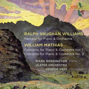 Vaughan Williams: Fantasy for Piano & Orchestra
