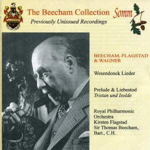 Beecham conducts Wagner