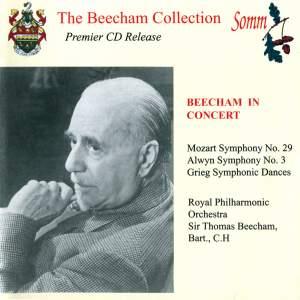 Alwyn: Symphony No. 3, etc.