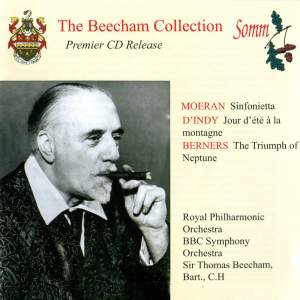 The Beecham Collection Volume 24