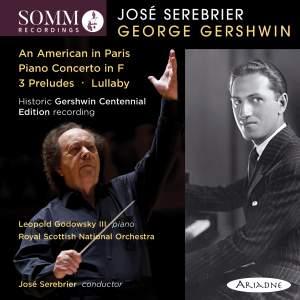 Gershwin: Centennial Edition