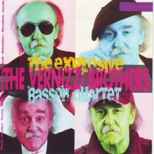 The Vernizzi Brothers Basson Quartet