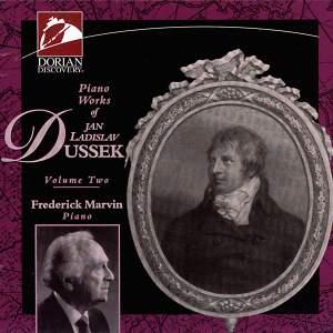 Dussek: Piano Music, Vol. 2 Product Image