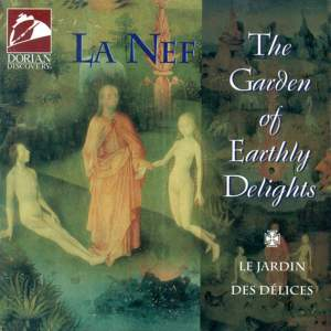 The Garden of Earthly Delights Product Image