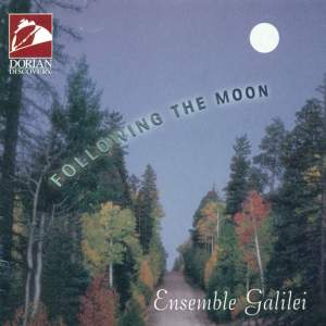 Ensemble Galilei: Following The Moon Product Image