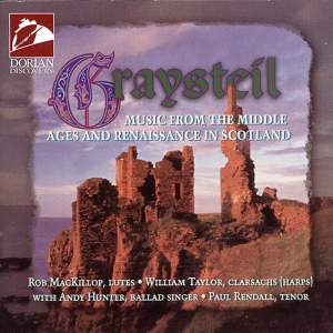 Graysteil Product Image