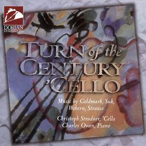Turn of the Century Cello Product Image