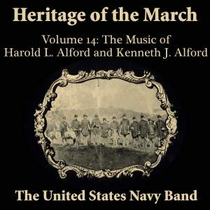 Heritage of the March, Vol. 14
